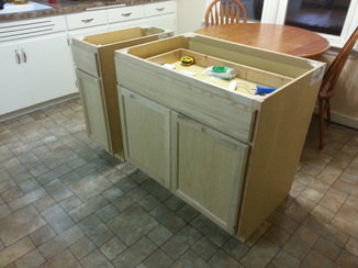 Http Www Robertbrumm Com My Blog Build Your Own Kitchen Island