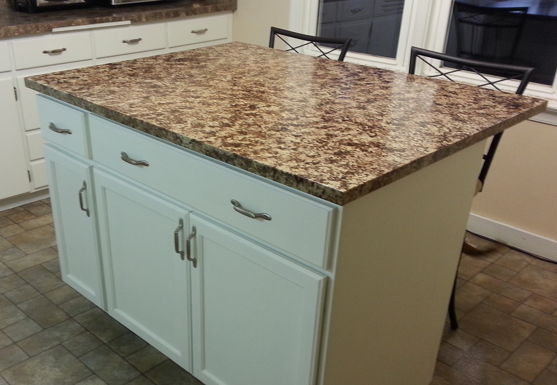 Robert brumm 39 s blog robert brumm for Building kitchen cabinets